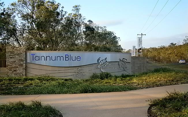 Resort Amp Developers Signs Signs Gold Coast Bremner