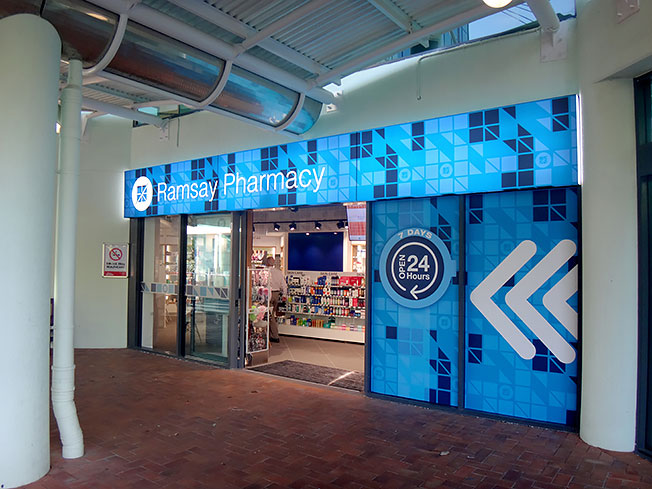 Ramsey Health John Flynn Hospital Gold Coast Newcastle